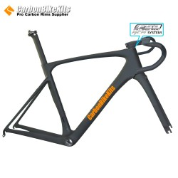 CFM172 Aero inner cable Carbon Road Frame Fit DI2 FSA ACR System 28C