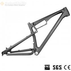 CFM035 29er MTB Full Carbon Suspension Fram