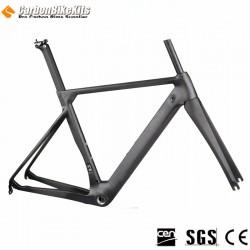 CFM189 Aero Carbon Road Bike Frame 25C